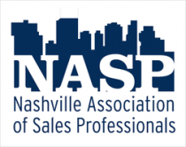 NASP - Nashville Association of Sales Professionals