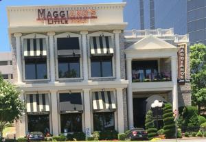 maggianos in Nashville