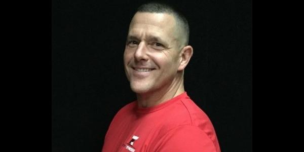 Coach Rod Key May 2017